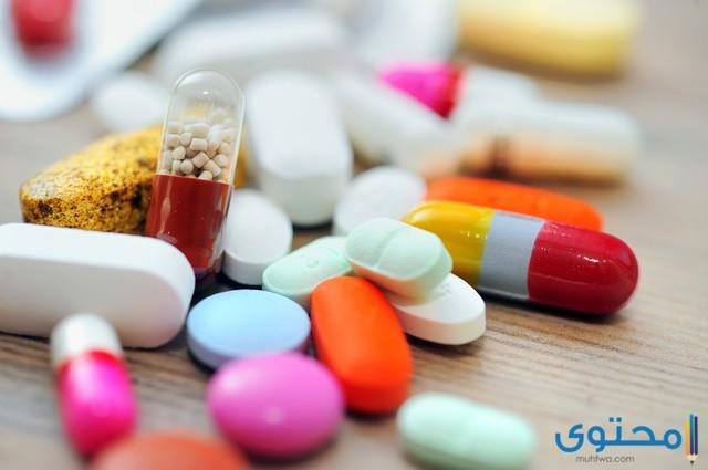 ما هي الآثار الجانبية لدواء أمينو 18
