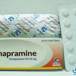 أنابرامين Anapramine لعلاج سلس البول