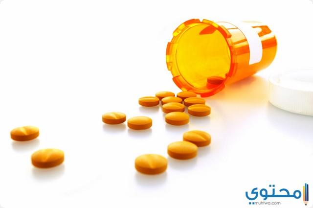 الآثار الجانبية لدواء انابرامين