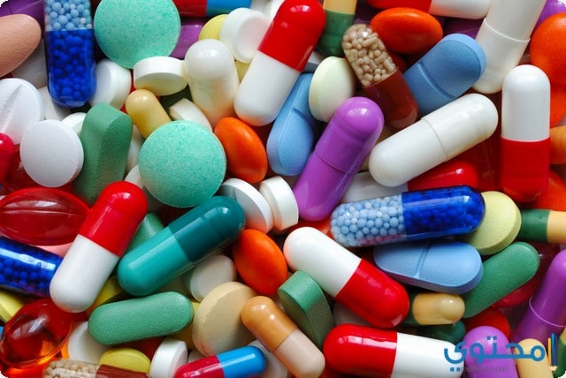 الأثار الجانبية لدواء أنتوبرال