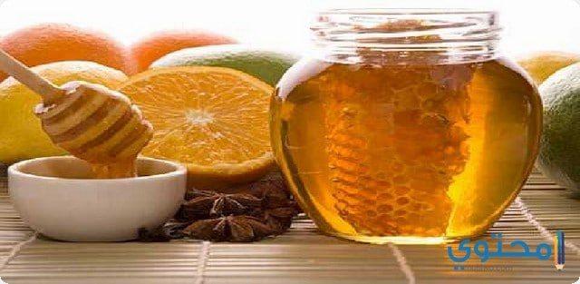 فوائد عسل الموالح
