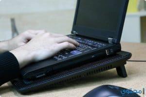 أهمية لوحة التبريد لأجهزة اللاب توب