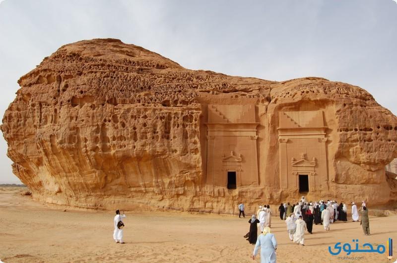 الكهف في الأردن