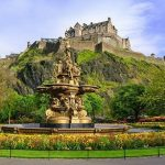 أهم الأماكن السياحية في إسكتلندا