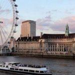 أشهر المعالم السياحية في لندن