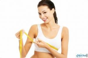 أهم طرق تكبير الثدي بسرعة