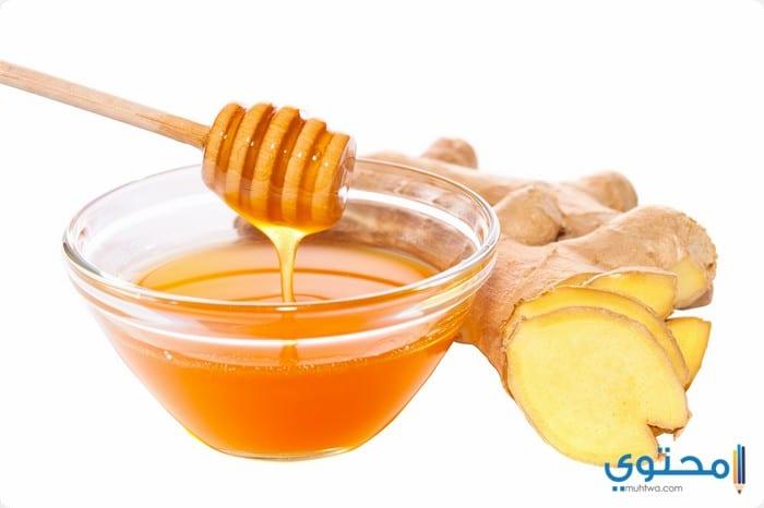 أهم فوائد الزنجبيل والعسل