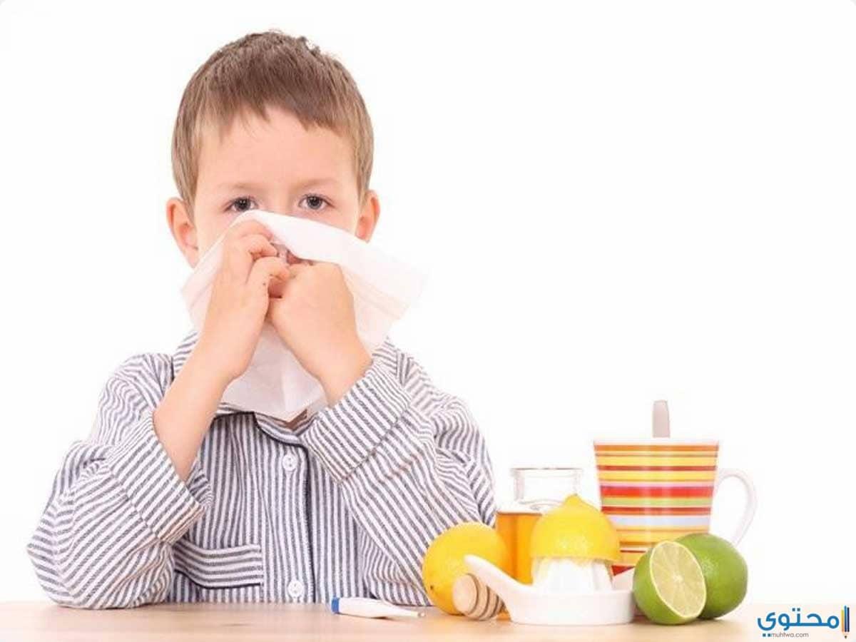 أوبتيلاكس OPTILAX علاج نزلات البرد والانفلونزا