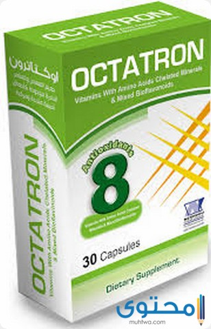 ما هي الآثار الجانبية لدواء أوكتاترون