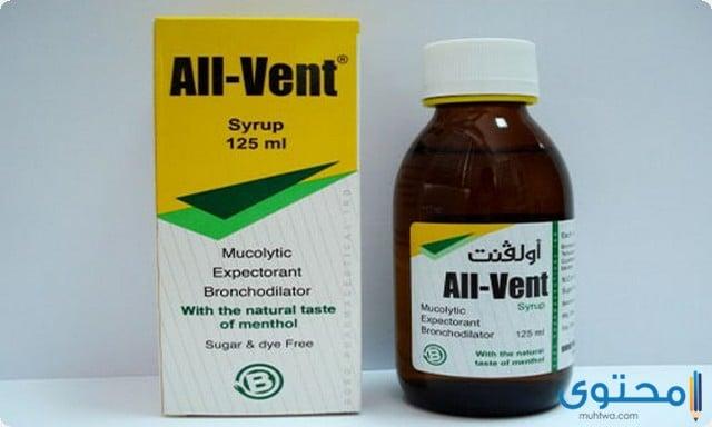 دواعي استعمال دواء أولفنت