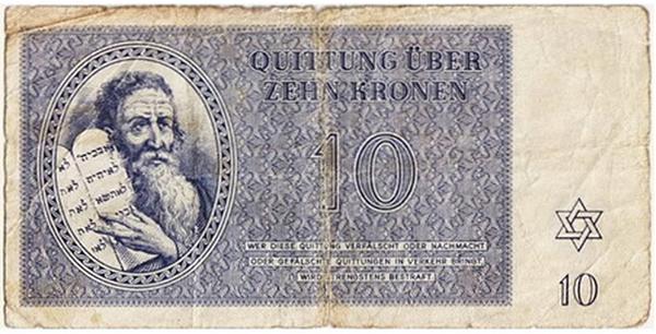 أول عملة ورقية في التاريخ