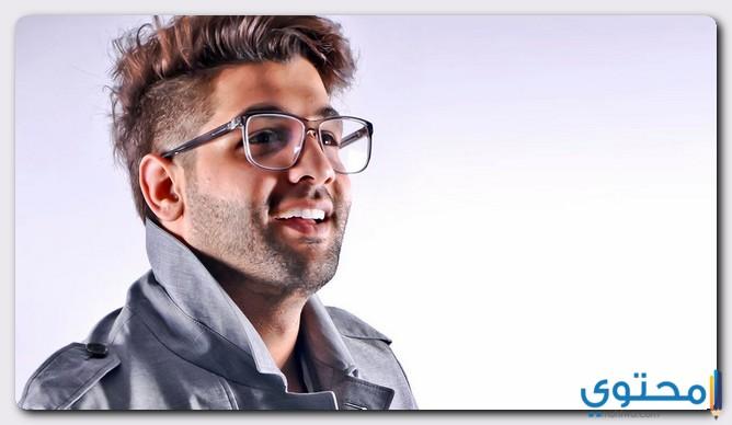 كلمات اغنية على وين ابراهيم دشتي موقع محتوى
