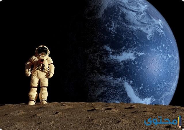 إذاعة مدرسية عن الفضاء والكواكب