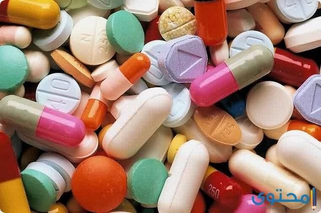 الاحتياطات و موانع الاستعمال لدواء افيدرين