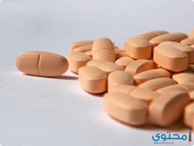 الآثار الجانبية لدواء ايرفاست