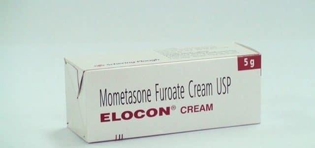 إيلوكون Elocon كريم لعلاج إلتهابات الجلد