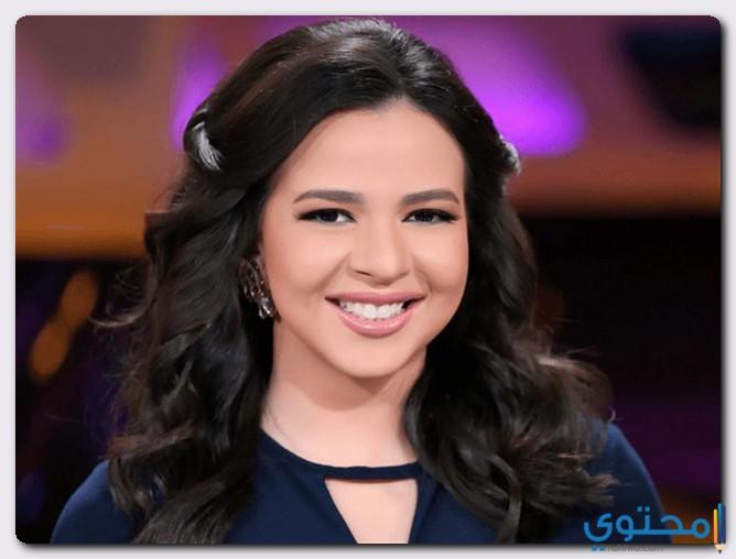 من هى إيمي سمير غانم