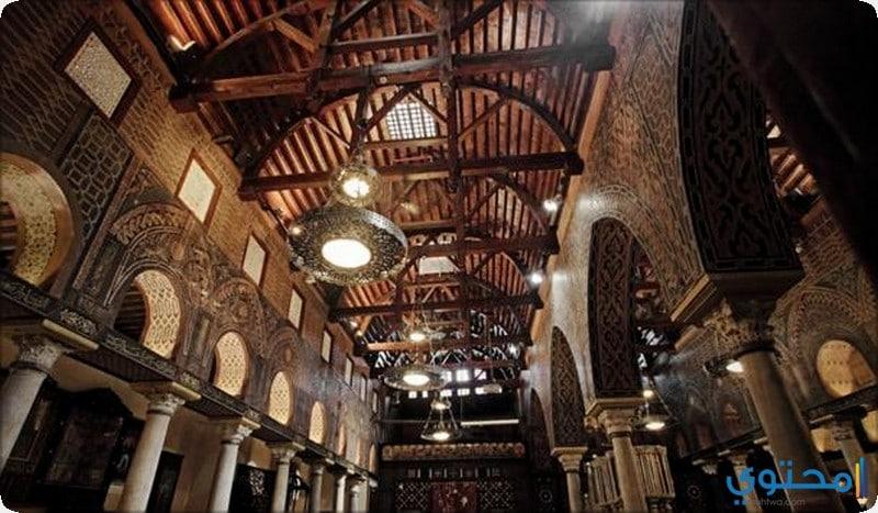صور الاماكن السياحية فى القاهرة 2020 30