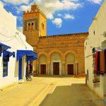 تقرير السياحة في القيروان تونس 2018