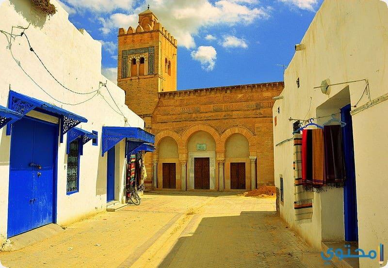 مسجد الأبواب الثلاثة