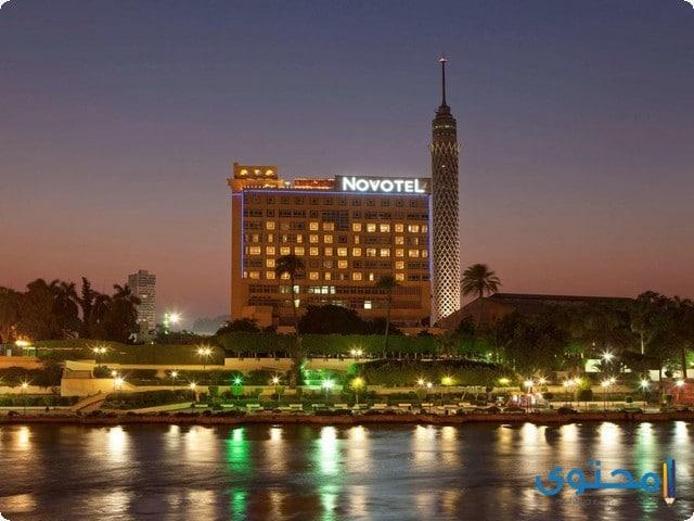 فندق نوفوتل البرج القاهرة