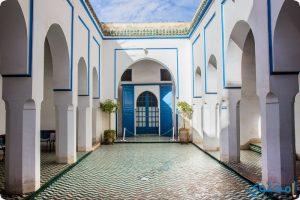 اهم المعالم السياحية في المغرب