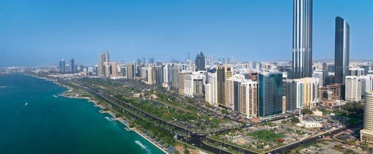 صور معالم أبو ظبي السياحية 2019
