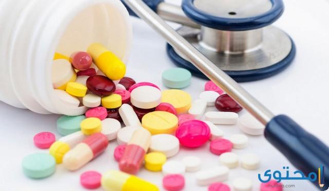 الآثار الجانبية لدواء ابيفورتيل