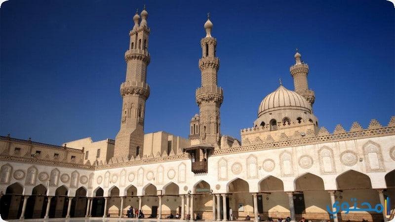 صور الاماكن السياحية فى القاهرة 2020 29
