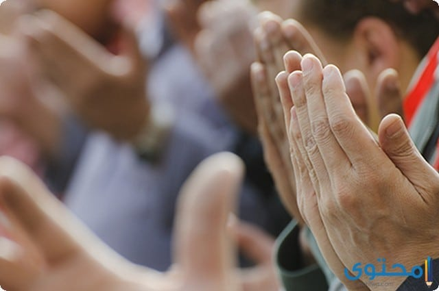 أجمل الأدعية الدينية