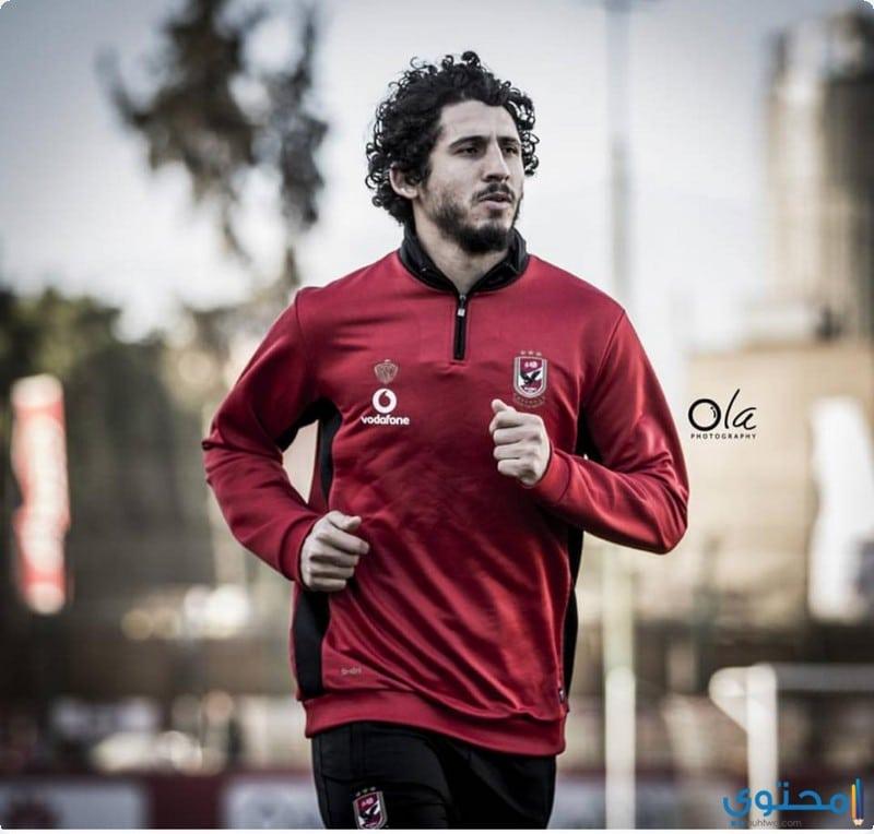 خلفيات وصور احمد حجازي 2021 - موقع محتوى