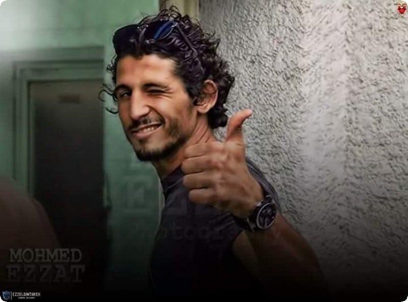 خلفيات احمد حجازي