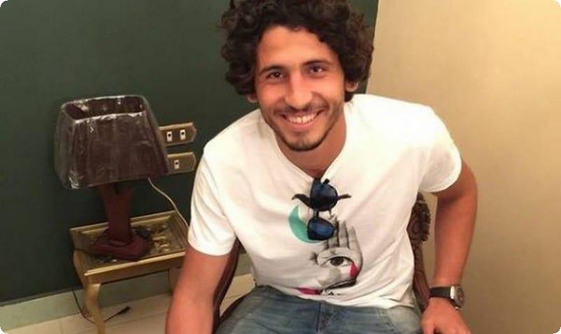 كفرات احمد حجازي