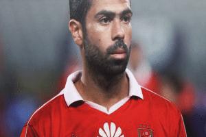 صور احمد فتحي (اللاعب الجوكر)