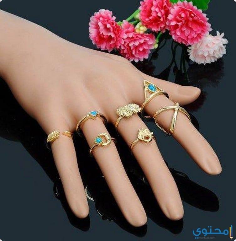 اختيار خاتم مناسب لي