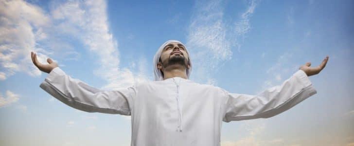 أدعية إسلامية مكتوبة جديدة