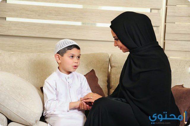 أدعية للأم