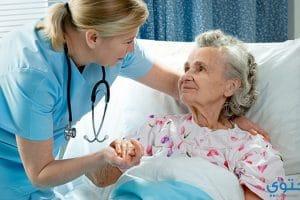 يارب أشفى أمي (أدعية مستجابة لشفاء الأم)