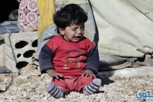 أدعية لسوريا الحبيبة مكتوبة (دعاء عن سوريا)