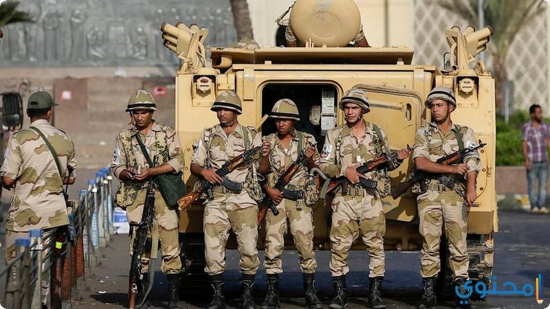 أدعية لشهداء الجيش المصري (دعاء لشهداء الوطن)