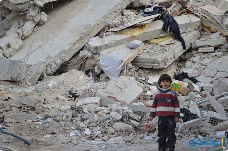 دعاء لغزة مكتوب 2022 افضل ادعية لنصرة أهل غزة قصيرة - موقع محتوى