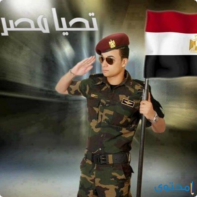 ادعية للجيش المصري بمناسبة 6 اكتوبر