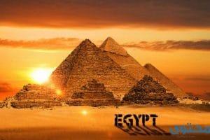 دعاء عن الأمن والسلامة لبلادنا مصر الحبيبة