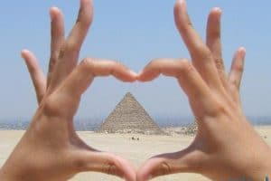 دعاء مستجاب لمصر مكتوب (أدعية عن مصر)