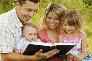 أفضل أدعية الوالدين للأبناء (أدعية للأبناء)