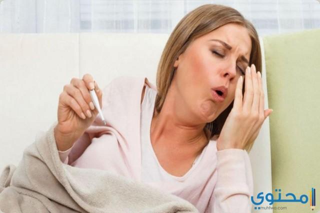 ادوية علاج الكحة الجافة