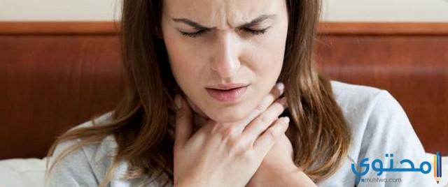 ادوية علاج بحة الصوت