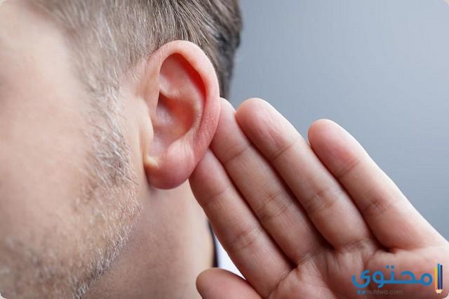 ادوية علاج ضعف السمع