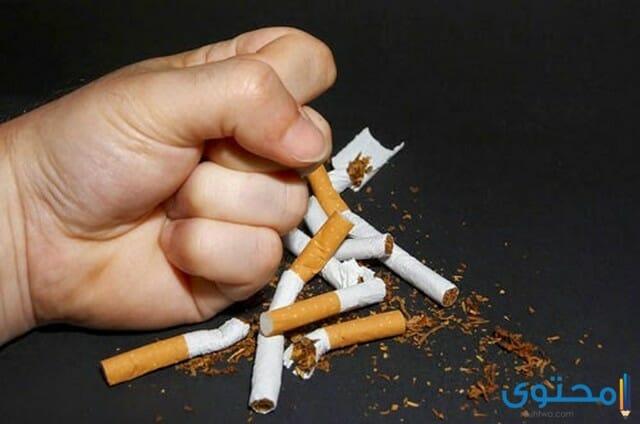 اذاعة عن التدخين