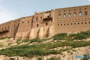 مواقع عربية على قائمة التراث العالمى لليونسكو